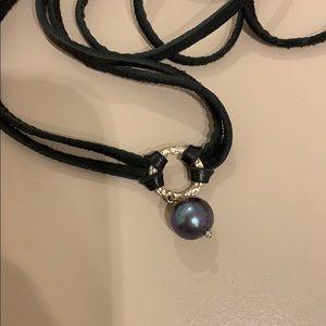 Chan Luu Jewelry - Chan lu wrap chocker necklace